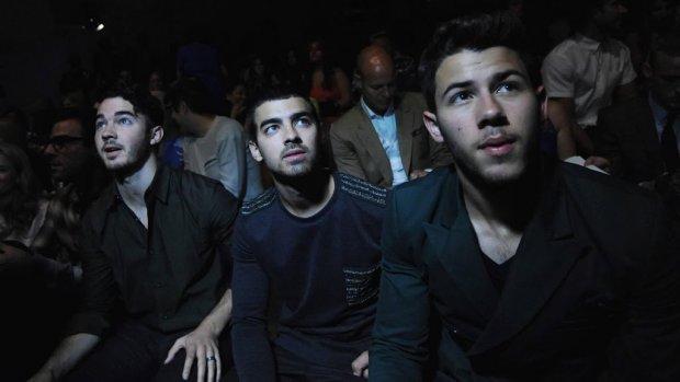 The Jonas Brothers kondigen docu over hun leven aan