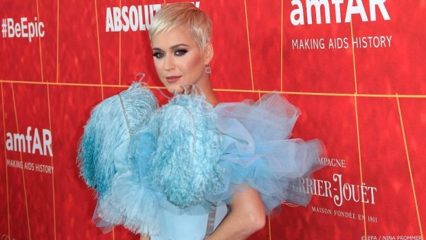 Katy Perry heeft eindelijk haar villa kunnen verkopen
