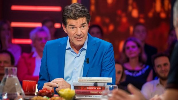 787.000 kijkers voor laatste RTL Late Night