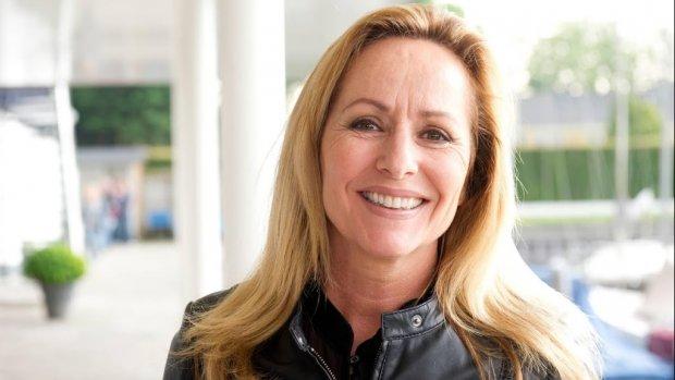 Angela Groothuizen tekent nieuw contract bij RTL