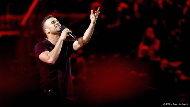 Hongaars-Nederlands duo wil meedoen aan Songfestival