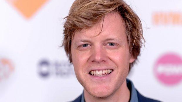 Lex Uiting: 'Stopzetten RTL Late Night kwam te vroeg'
