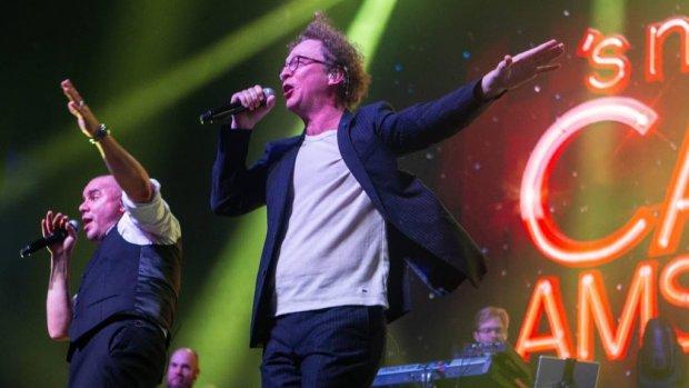 Dennis van de Ven gelooft in nieuwe SBS-show