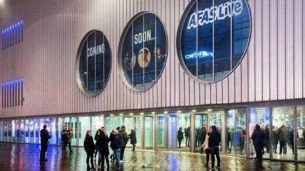 Eurovisieseizoen start in Amsterdam