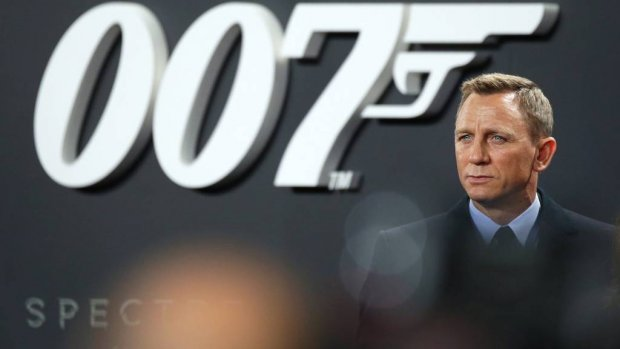 Titel nieuwe James Bond-film bekend