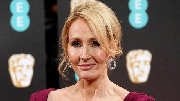 Rowling verdacht BBC van lekken pseudoniem