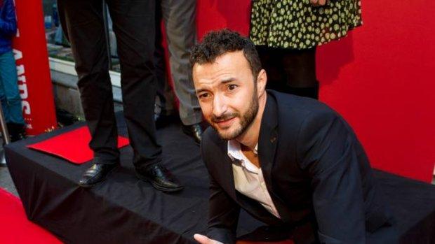 Film met Nasrdin Dchar opent filmfestival
