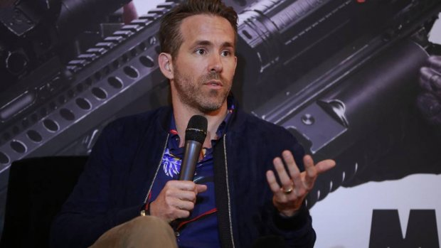 Ryan Reynolds gaat horrorfilm produceren