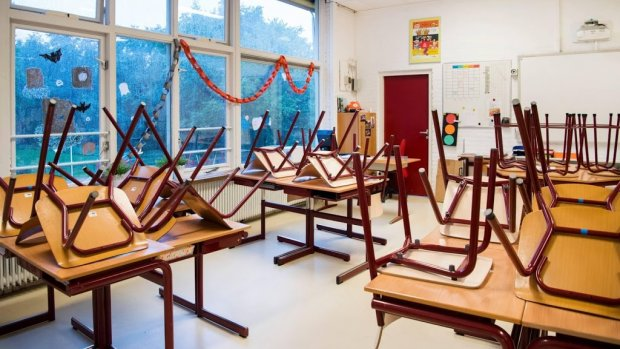 RTL trekt stekker uit realityserie school na onrust