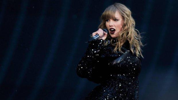 Opnieuw inbraak bij huis Taylor Swift