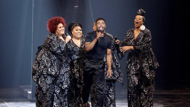 Dit is de Zweedse act voor het Eurovisiesongfestival