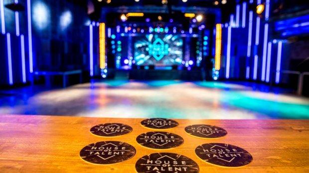 House of Talent start met 187.000 kijkers