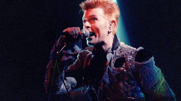 BBC komt met hoorspel over David Bowie