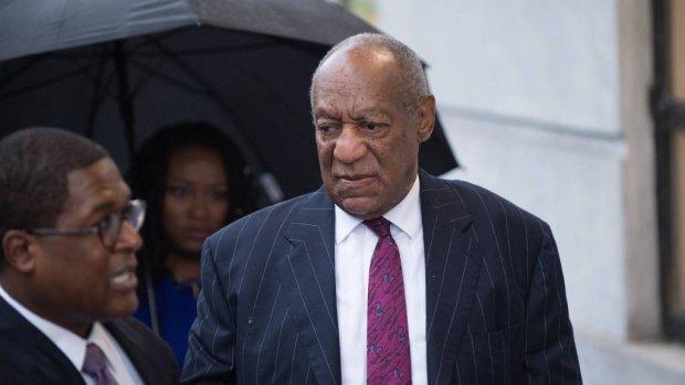 'Ophef kersthit schuld van Bill Cosby'
