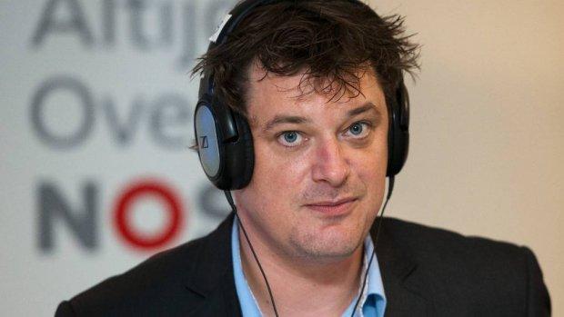 Joost Vullings maakt overstap naar EenVandaag