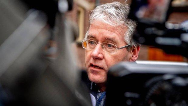 Ongeloof bij Onderwijs-minister Arie Slob over nepleerlingen