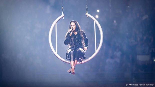 Whitney Houston-hommage van Glennis Grace krijgt extra show