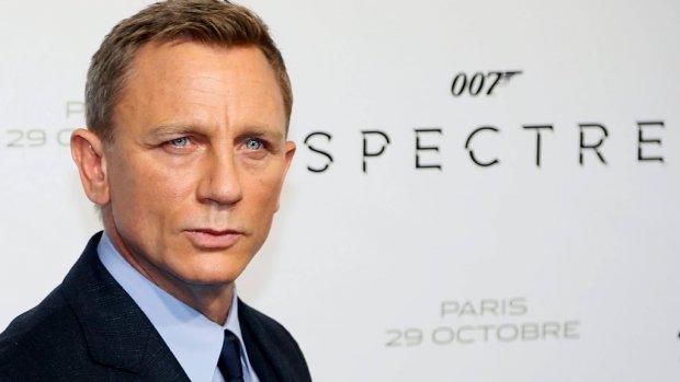 'Nieuwe James Bond wordt gedraaid op het zonnige Jamaica'