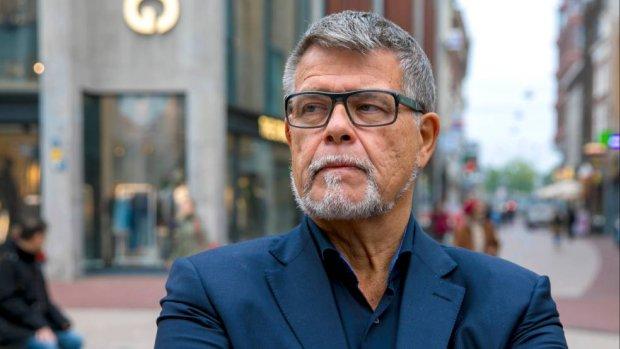 Emile Ratelband gesprek van de dag in het buitenland