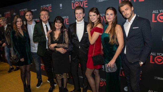 Robert ten Brink noemt AYNIL film 'hilarisch'