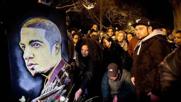 Donderdag afscheid voor doodgeschoten Feis