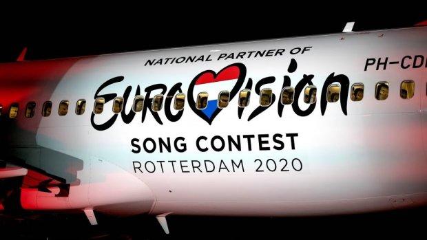 Songfestivalbaas wil nog niet denken aan cancelen Ahoy
