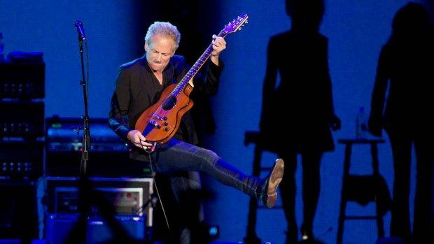 Schikking in zaak oud-gitarist Fleetwood Mac
