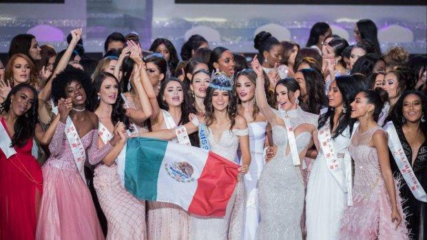 Miss World Nederland gaat de meiden missen