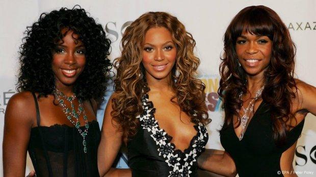 Destiny's Child mocht niet samenwerken met R. Kelly