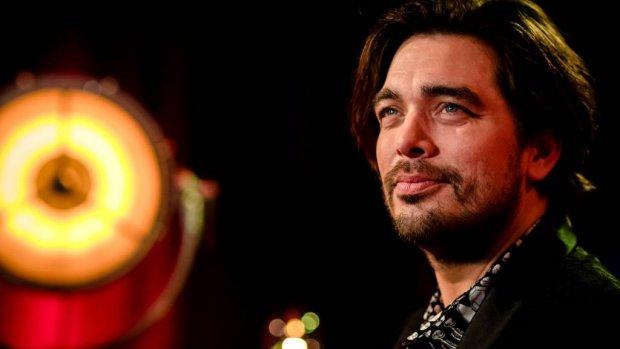Waylons Songfestivalnummer steeds minder populair