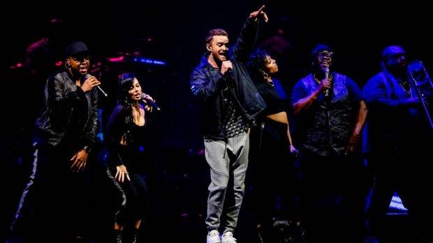 Justin Timberlake schrijft boek over leven
