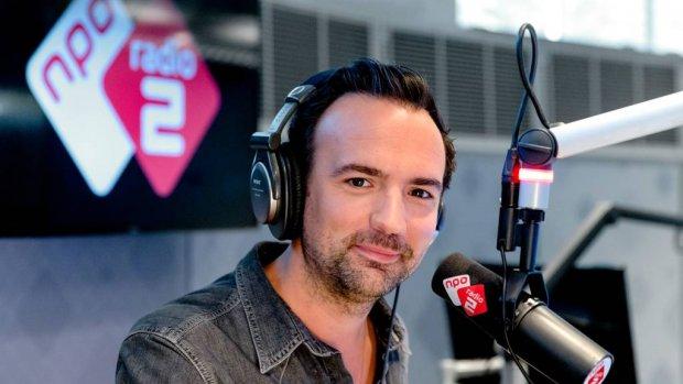 Gerard Ekdom vervangt Johnny De Mol bij Televizier-gala