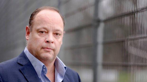 Marco Louwerens nieuwe zenderdirecteur bij Talpa