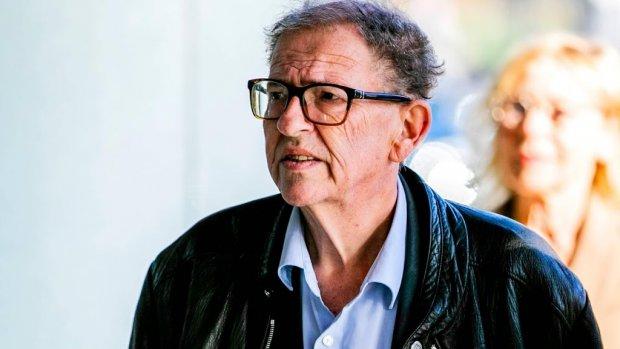 NPO Radio 1-journalist Max van Weezel overleden