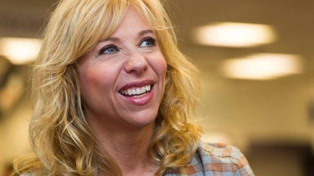 Claudia de Breij boos op SGP-Kamerlid