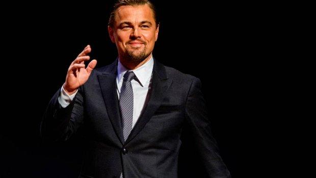 Leonardo DiCaprio moet Oscar inleveren