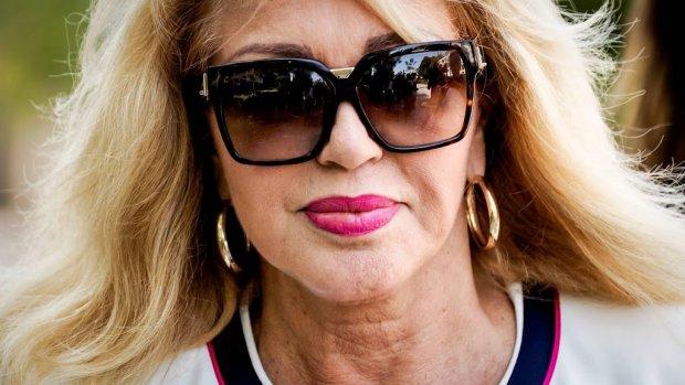 Verspreiders Patricia Paay-filmpje komen toch voor rechter