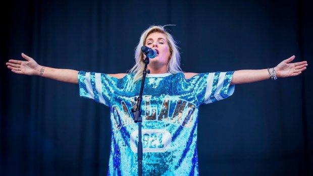 Miss Montreal zingt volgend jaar ook Hazes