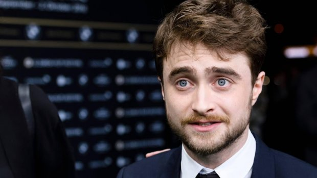 Daniel Radcliffe speelt in Netflix-serie Kimmy Schmidt