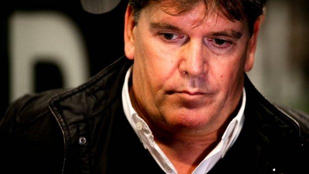 Uitspraak overlevering Frank Masmeijer aan België