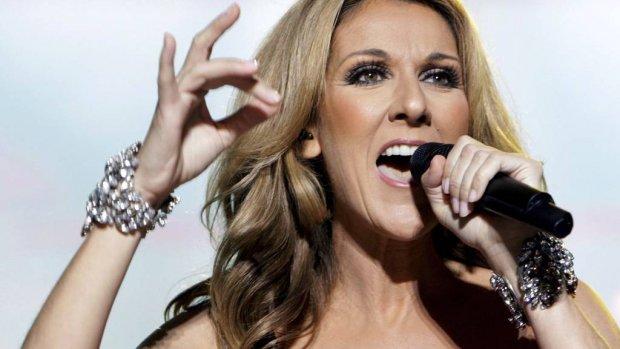 Céline Dion komt met eigen kinderkledinglijn