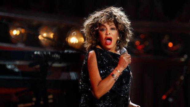 Nederlandse actrice speelt Duitse Tina Turner