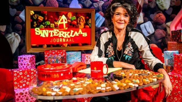 Start Sinterklaasjournaal trekt 1,2 miljoen kijkers