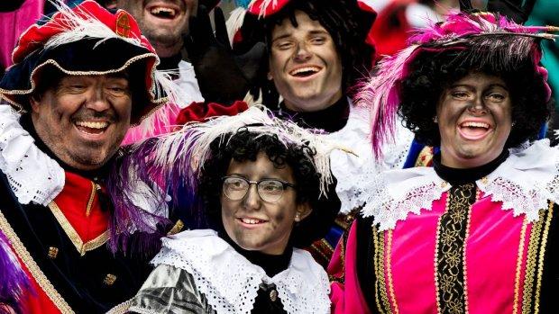 Zaanstad: dialoog over andere Zwarte Piet