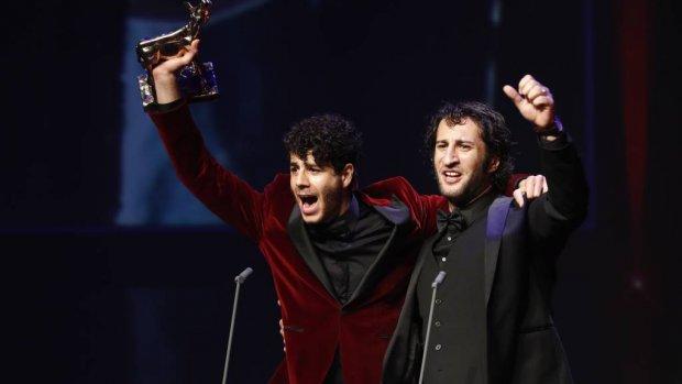 Nederlandse lhbt-film wint Amerikaanse prijzen