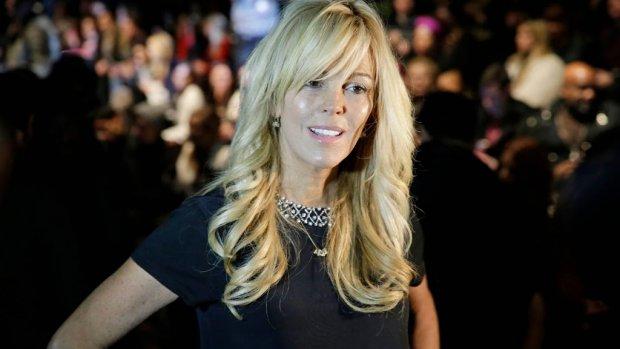 Moeder Lindsay Lohan in Big Brother