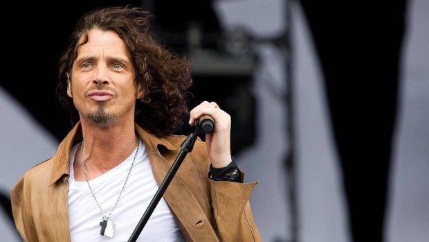 Brad Pitt maakt docu over overleden Chris Cornell's leven