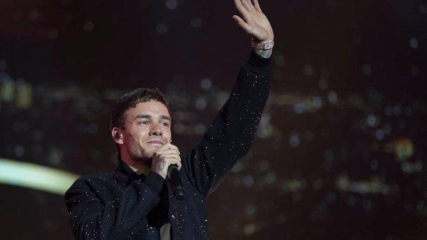 'Liam Payne op vakantie met nieuwe liefde'