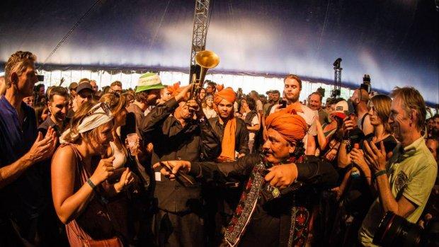 Festival Hilvarenbeek gaat gewoon door