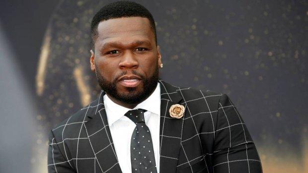 Heftig: Filmset 50 Cent en Tekashi69 onder vuur